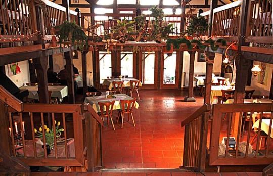 Altes Gasthaus Busch